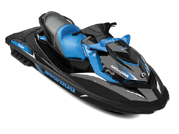 GTR 215/230 jet ski for rent Mallorca