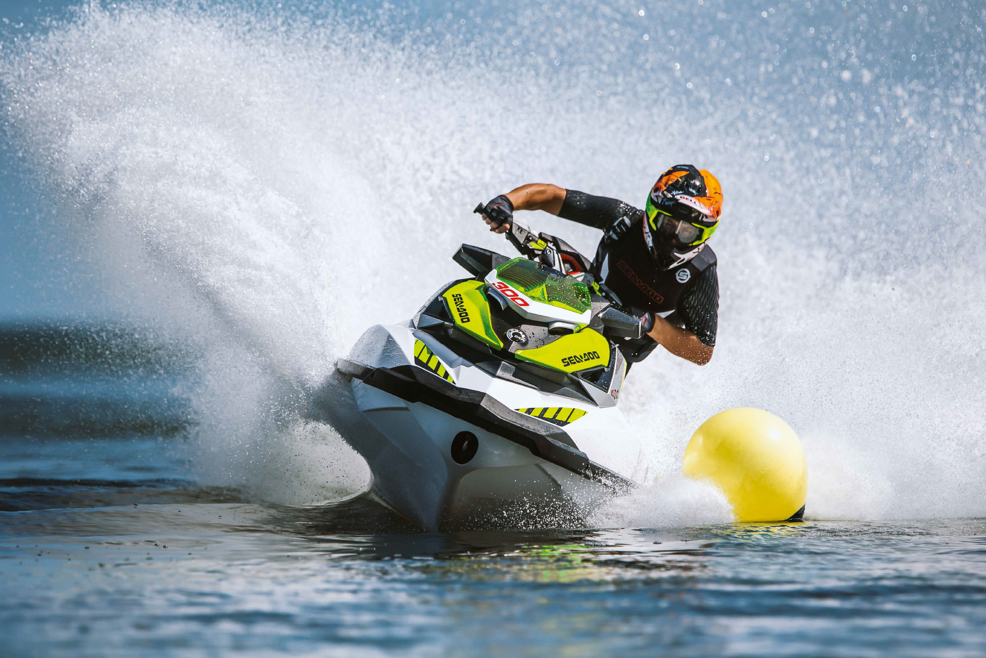 Seadoo Prices >> Rent Jet Ski in Mallorca | Hire a SeaDoo | Portals Nous | Port Adriano