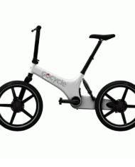 gocycle-white