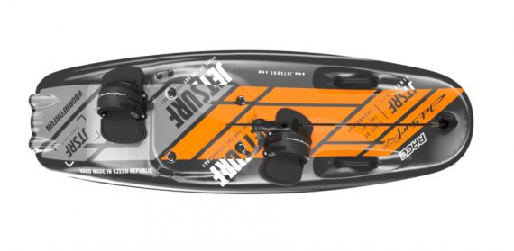 jetsurf-race-grey-stripe