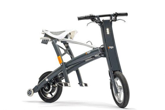 Stigo-Electric-Scooter