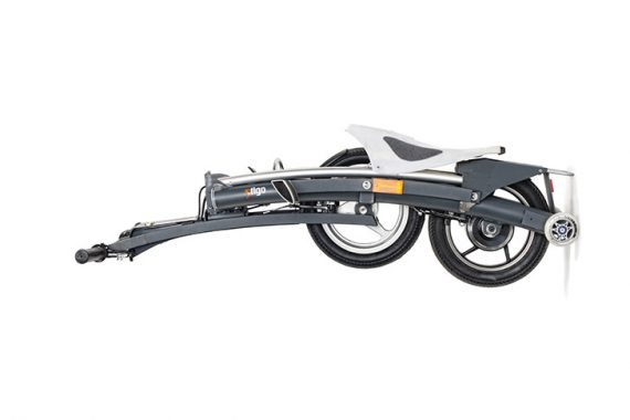 Stigo-Electric-Scooter-Folded