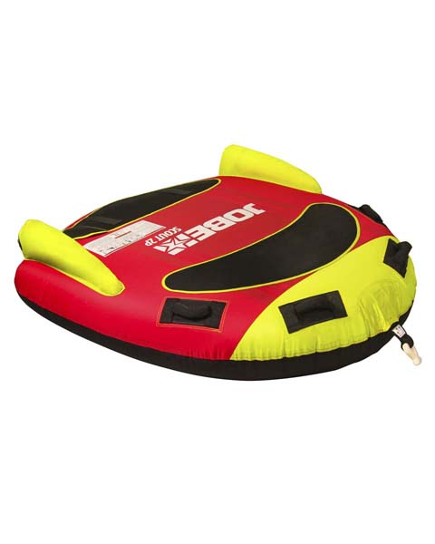 Jobe Scout 2 person towable tube Mallorca