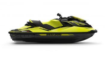RXP X 300 Neon Yellow