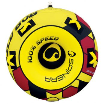 Spinera Wild Bob 1 person towable tube