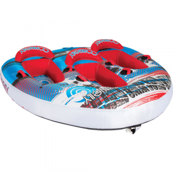 Connelly Mega Wing Deluxe 3 person towable tube Mallorca