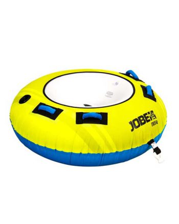 Jobe Crusher 1 person towable doughnut