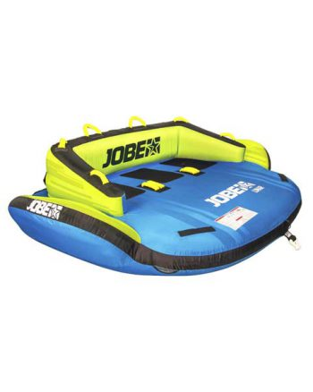 Jobe Lunar 3 person towable tube