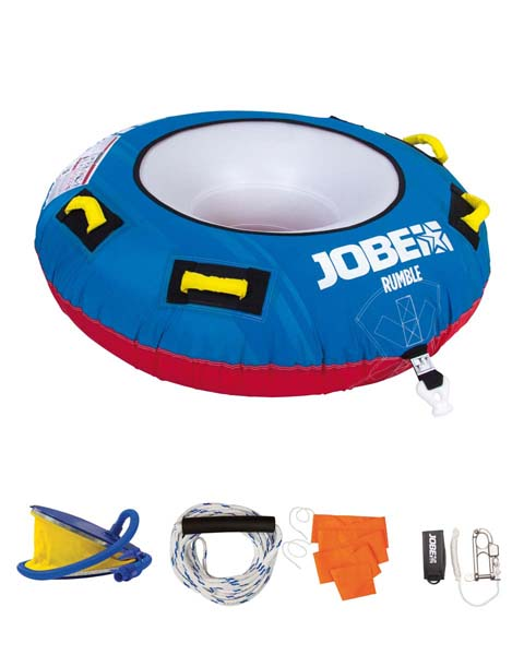 jobe-rumble-1-person-towable-package