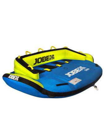 Jobe Sonar 4 person towable tube