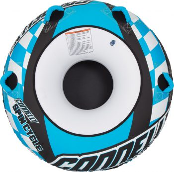 Connelly Spin Cycle towable tube doughnut Mallorca