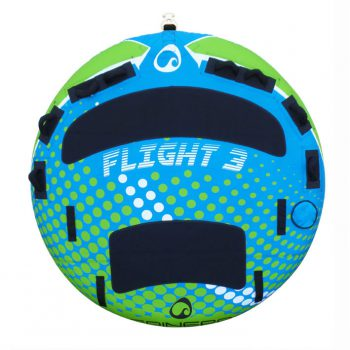 Spinera Flight 3 person towable tube