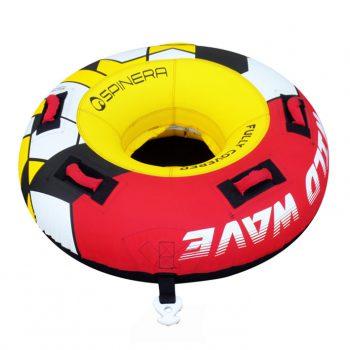 Spinera Wild Wave Doughnut Towable Tube