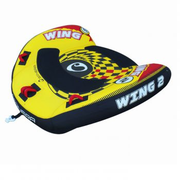 Spinera Wing 2 person towable tube