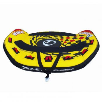 Spinera Wing 4 person towable tube