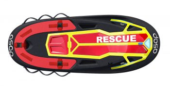 ASAP Rescue Board