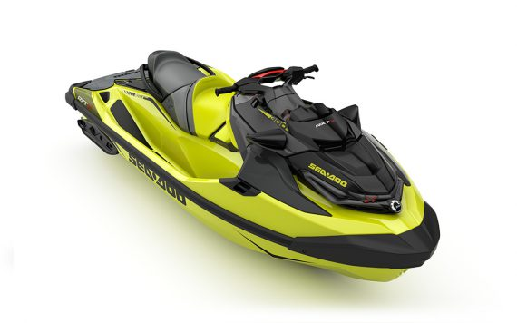 RXT-X-300-NEON-YELLOW-LAVA-GREY-FRONT